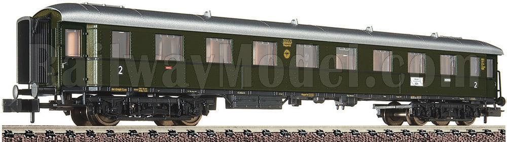 модель FLEISCHMANN 867503
