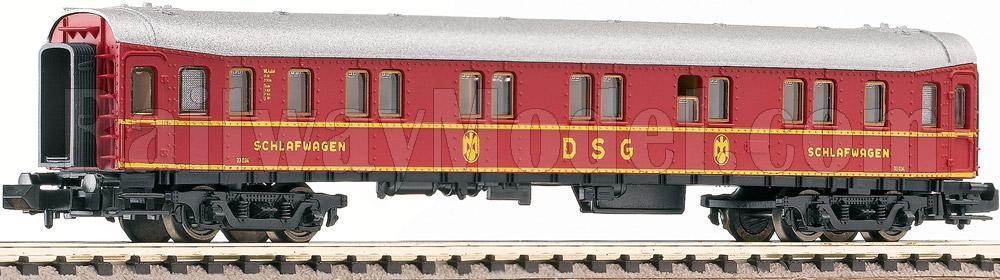 модель FLEISCHMANN 869101