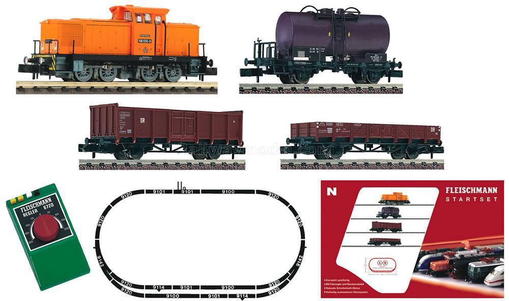модель FLEISCHMANN 931302