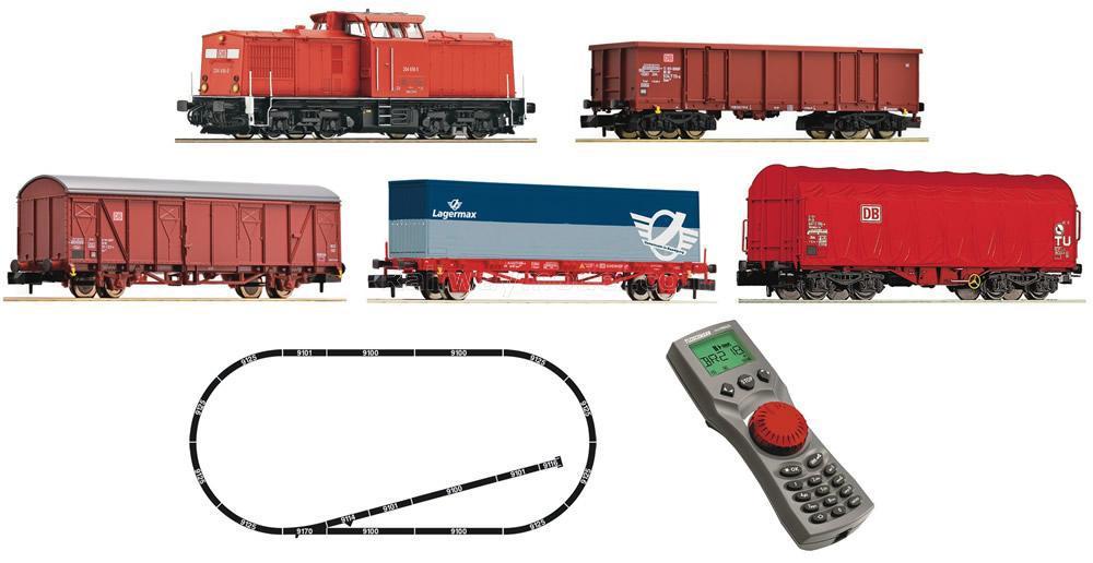 модель FLEISCHMANN 931404