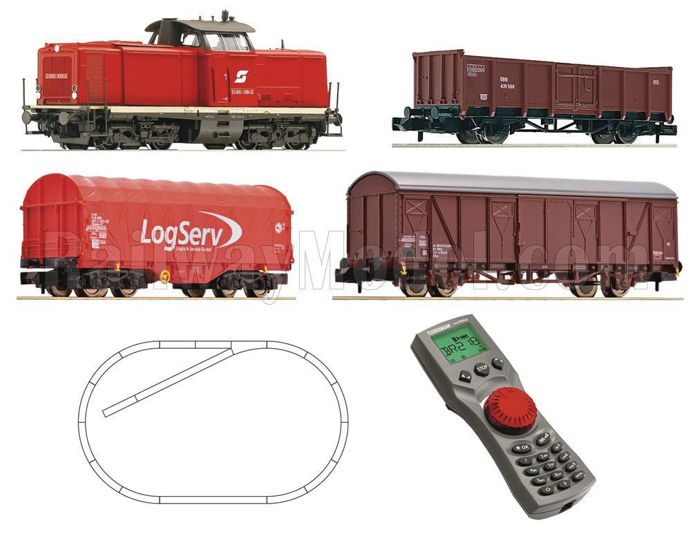 модель FLEISCHMANN 931483