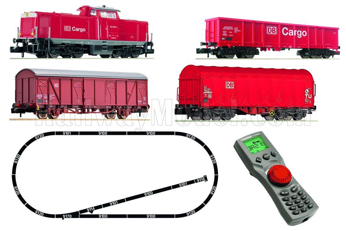 модель FLEISCHMANN 931486