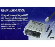 модель FLEISCHMANN 6833