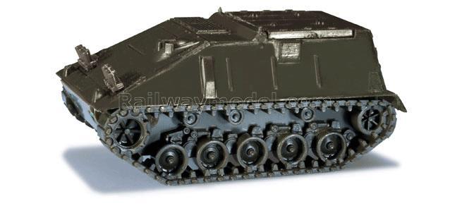модель HERPA 744027