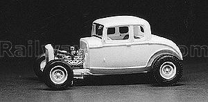 модель JORDAN 243