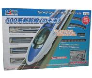 модель KATO 10003