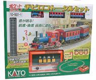 модель KATO 105011