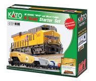 модель KATO 1060024