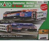модель KATO 1060031