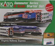 модель KATO 1060032