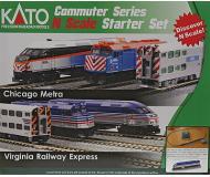 модель KATO 1060033