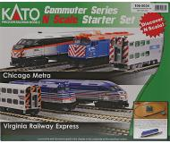 модель KATO 1060034