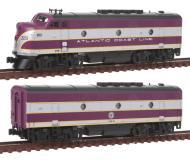 модель KATO 1060201