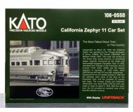 модель KATO 106055B