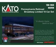 модель KATO 106068