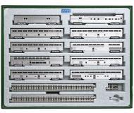 модель KATO 106077