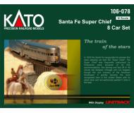 модель KATO 106078