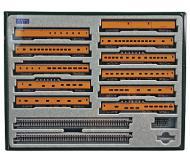 модель KATO 106080