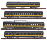 модель KATO 106092