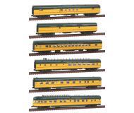 модель KATO 106093
