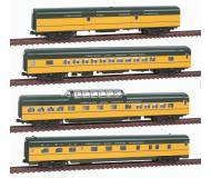 модель KATO 106094