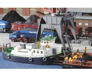 модель KIBRI 8520