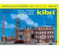 модель KIBRI 99902
