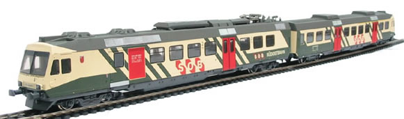 модель LILIPUT L114424