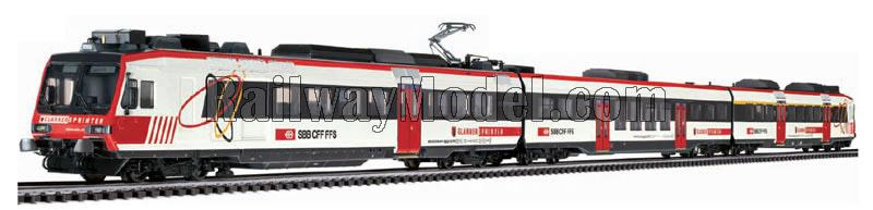 модель LILIPUT L133940