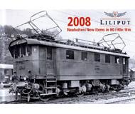 модель LILIPUT L020080