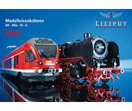 модель LILIPUT L020120