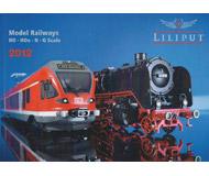 модель LILIPUT L020129