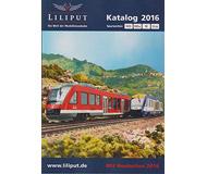 модель LILIPUT L020150