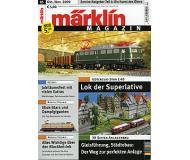 модель MARKLIN 154421