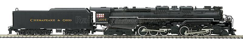 модель MTH 80-3250-1