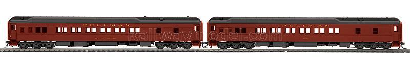 модель MTH 80-40003