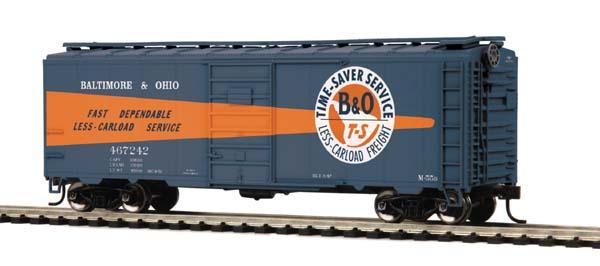 модель MTH 81-74001