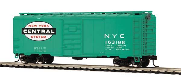 модель MTH 81-74008