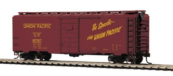 модель MTH 81-74017