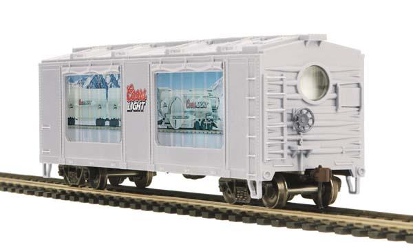 модель MTH 81-99001