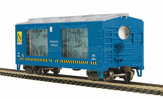 модель MTH 81-99007