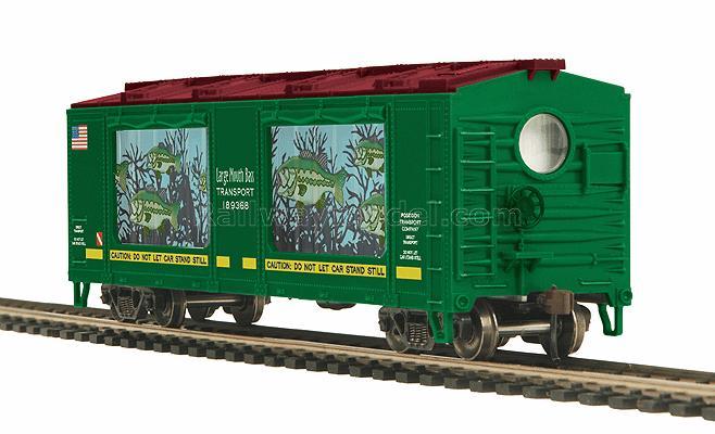 модель MTH 81-99008