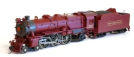 модель MTH 20-80006H
