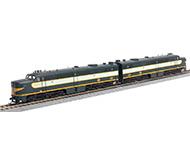 модель MTH 80-2086-1
