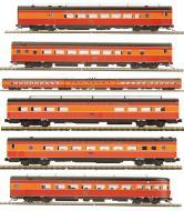 модель MTH 80-60007