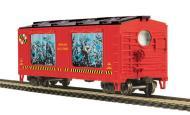 модель MTH 81-99006