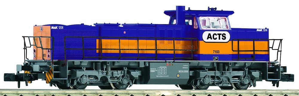модель PIKO 40407