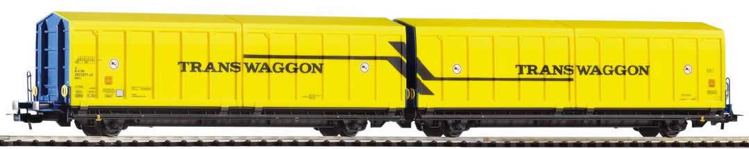 модель PIKO 54582
