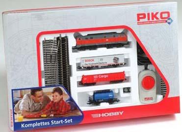 модель PIKO 57151