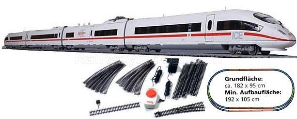 модель PIKO 57194